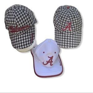 Alabama Crimson Tide Baseball Hat